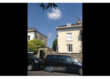 Thumbnail 3 bed flat to rent in Aberdeen Road, Bristol