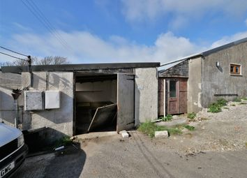 Thumbnail Land to rent in Northcott Mouth Road, Poughill, Bude