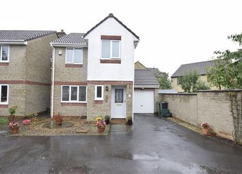 Thumbnail 3 bed detached house to rent in Baileys Mead Road, Stapleton, Bristol