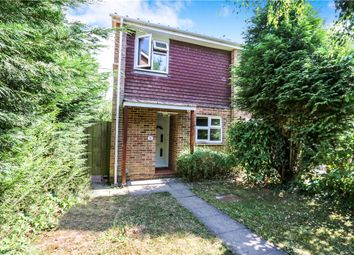 Thumbnail 3 bed end terrace house for sale in St. Blaize Road, Romsey, Hampshire