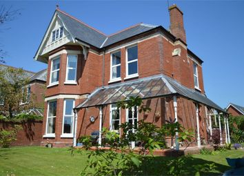 Thumbnail 6 bed detached house for sale in 164 Exeter Road, Exmouth, Devon