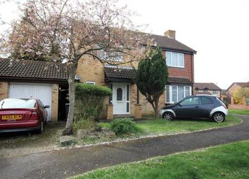 Thumbnail 4 bed detached house to rent in Trentham Avenue, Littledown, Bournemouth, Dorset