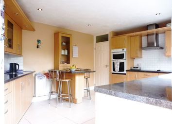 Thumbnail 5 bed semi-detached house for sale in Sheldon Close, Cheshunt, Waltham Cross