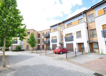 Thumbnail 3 bed terraced house to rent in Goodman Crescent, Croydon