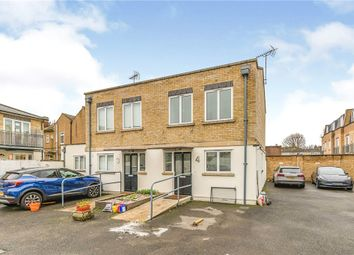 2 bed semi-detached house for sale in Copper Gate Mews, Brighton Road, Surbiton KT6
