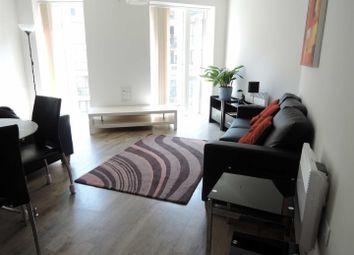 Thumbnail 2 bed flat for sale in I-Land, 41 Essex Street, Birmingham