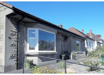 Thumbnail 3 bed detached bungalow for sale in Oakbank Road, Perth