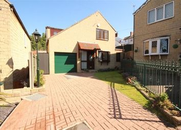 Thumbnail 4 bed detached house to rent in Hall Court, Brotherton, Knottingley