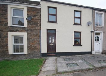 Thumbnail 2 bed cottage for sale in Tredegar Street, Rhiwderin, Newport