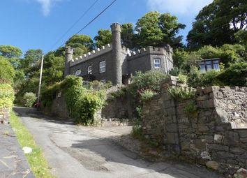 Thumbnail 3 bed detached house for sale in Troed-Yr-Allt, Pwllheli, Gwynedd