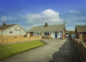 Thumbnail 2 bed semi-detached bungalow for sale in Leigh Road, Atherton, Manchester
