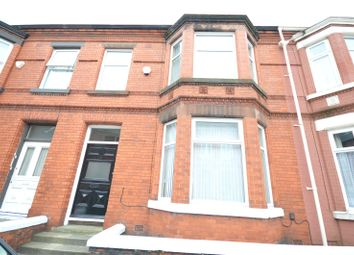 Thumbnail 5 bedroom terraced house for sale in Ampthill Road, Aigburth, Liverpool