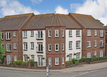 Thumbnail 1 bed flat for sale in Deanery Close, Chichester, West Sussex
