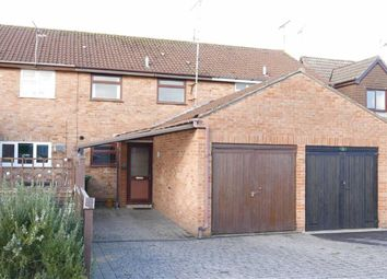 Thumbnail 3 bed terraced house for sale in Falcon Way, Thornbury