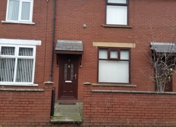 Thumbnail 2 bed terraced house for sale in Prospect Street, Rochdale