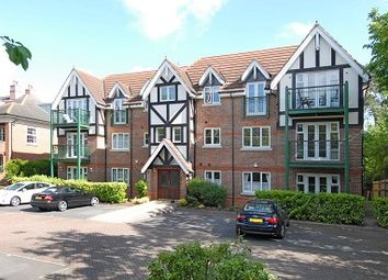 Thumbnail 3 bed flat to rent in Northwood HA6,
