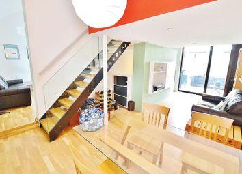 Thumbnail 2 bedroom terraced house for sale in Reservoir Street, Salford