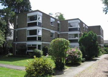 Thumbnail 2 bed flat to rent in Patricia Court, Manor Park Road, Chislehurst