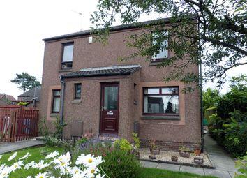 Thumbnail 2 bed semi-detached house for sale in Blaeshill Rod, Gardenhall, East Kilbride