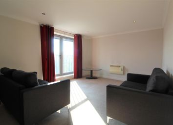 Thumbnail 2 bed flat for sale in Westgate, Wakefield