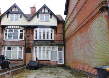 4 bed town house to rent in Loughborough Road, Belgrave, Leicester LE4