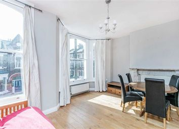 Thumbnail 1 bed flat to rent in Atherfold Road, London