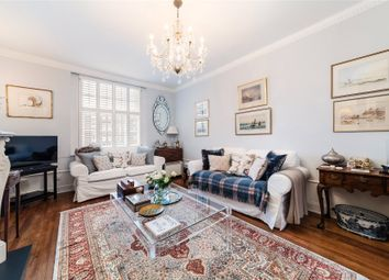 Thumbnail 3 bed flat for sale in Rivermead Court, Parsons Green, Fulham, London