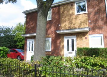 Thumbnail 2 bed flat to rent in Thornton Court, Tile Hill Lane, Coventry