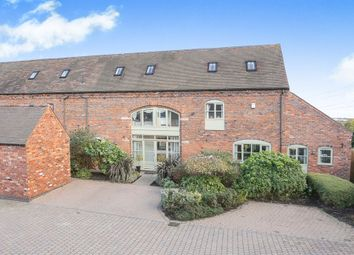 Thumbnail 5 bed barn conversion for sale in Saredon Hall Farm, Windy Arbour Lane, Great Saredon, Wolverhampton