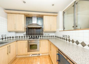 Thumbnail 3 bed terraced house to rent in Graduate Place, Tower Bridge, London