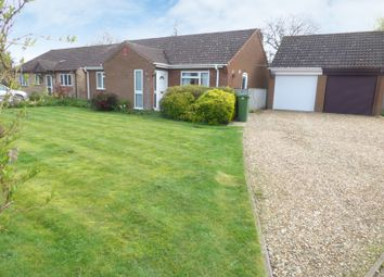 Thumbnail 3 bed detached bungalow for sale in Highgrove Court, Poringland