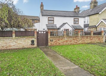 Thumbnail 2 bed semi-detached house for sale in St. Neots Road, Eaton Ford, St. Neots, Cambridgeshire