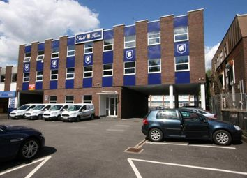 Thumbnail Office to let in Ground Floor, Shield House, 294 High Street, Aldershot, Hampshire