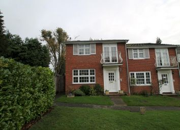 Thumbnail 3 bed end terrace house to rent in Brooklyn Close, Woking