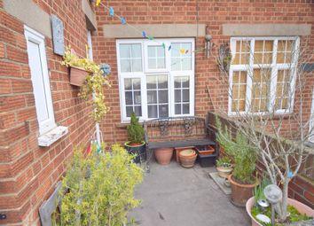 Thumbnail 3 bed maisonette for sale in Carlton Dene, London Road, Stoneleigh, Epsom