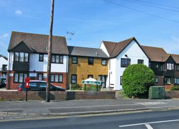 Thumbnail 1 bedroom flat to rent in The Mallards, 236 High Street, Great Wakering, Essex