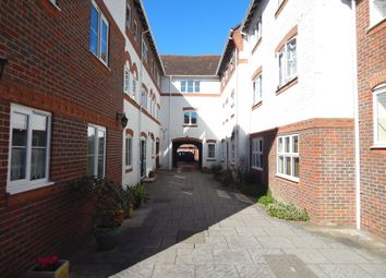 Thumbnail 2 bed flat to rent in Three Cuppes Lane, Salisbury, Wiltshire