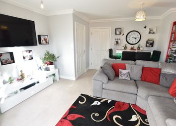 Thumbnail 3 bed semi-detached house for sale in Hastings Close, Thetford, Norfolk