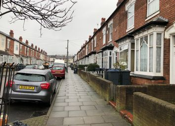 Thumbnail Room for sale in Cornwall Road, Handsworth Wood, Birmingham