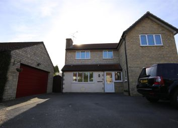 Thumbnail 5 bed property for sale in Lower North Street, Cheddar