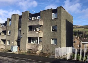 Thumbnail 2 bed flat to rent in Croft Street, Galashiels, Scottish Borders