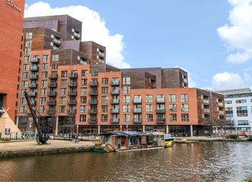 Thumbnail 3 bed flat to rent in Wharf Approach, Leeds