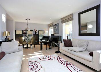 Thumbnail 2 bed flat for sale in Ashlar Court, Ravenscourt Park, Hammersmith