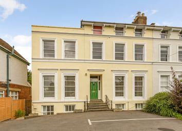 Thumbnail 2 bed flat to rent in Old Bath Road, Leckhampton, Cheltenham