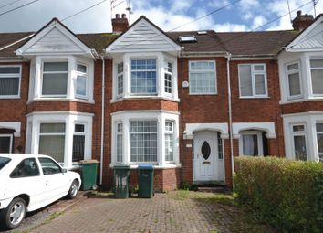 Thumbnail 3 bedroom terraced house for sale in Cedars Avenue, Coundon, Coventry