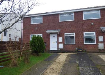 Thumbnail 2 bed property to rent in 70 Mackworth Drive, Cimla, Neath .