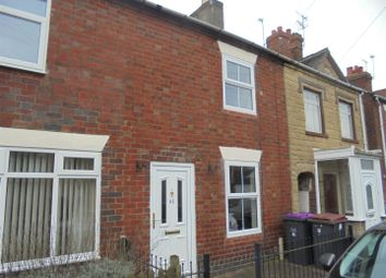 Thumbnail 2 bedroom terraced house for sale in New Street, St. Georges, Telford