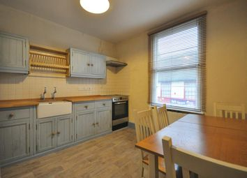 Thumbnail 3 bed flat to rent in Bridge Street, Buckingham