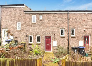 Thumbnail 2 bed terraced house for sale in St Johns, Woking