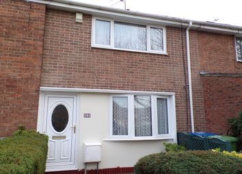 Thumbnail 2 bed property to rent in Stephenson Way, Newton Aycliffe